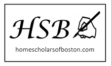 Home Scholars of Boston logo