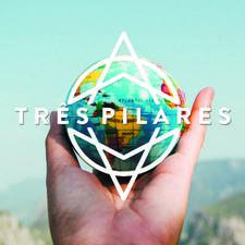 Três Pilares logo