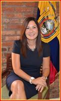 Ambassador Series Luncheon with Ecuadorian Ambassador N...