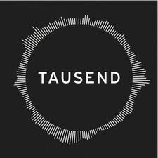 TAUSEND logo