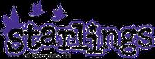 Tera Upshaw Director of Starlings of Memphis logo