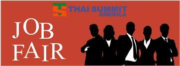 Thai Summit Job Fair