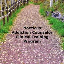 NACCTP: Noeticus Addiction Counselor Clinical Training Program™ logo