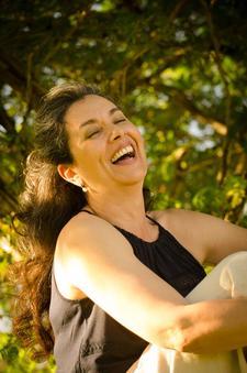Myriam Lluria Sitterson|Love Your Body To Wellness Health Coaching  logo