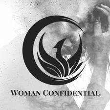 Woman Confidential logo