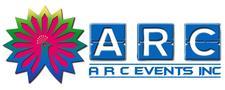 ARC Events Inc. logo