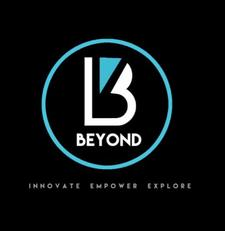 Beyond - Innovate, Empower, Explore logo
