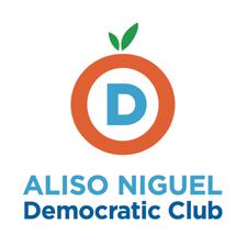 Aliso Niguel Democratic Club logo