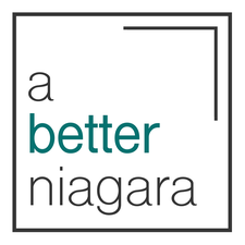 A Better Niagara logo