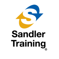 Sandler Training of Raleigh, by Sales Matters logo