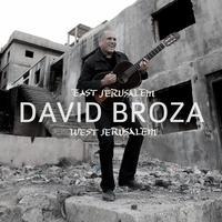 David Broza: Live In Concert!