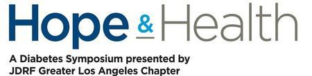 JDRF LA Hope & Health 2014
