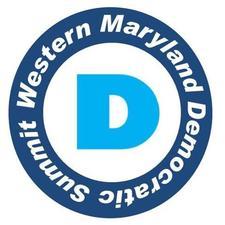 Western Maryland Democratic PAC, Inc. logo