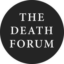 The Death Forum  logo