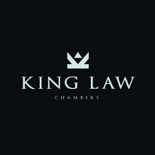 King Law Chambers logo
