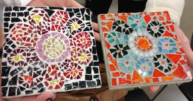 Two-Day Mosaic-Making Workshop