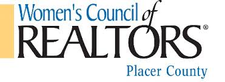 Women's Council of REALTORS® Placer County  logo