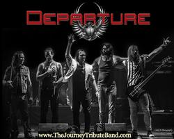 Departure • The Journey Tribute Band