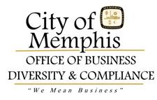 Office of Business Diversity & Compliance logo