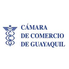 Cámara de Comercio de Guayaquil logo