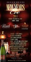 French Tuesdays' New Year's Eve Party at Riviera 31 - Sofitel...