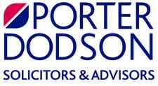 Porter Dodson LLP logo