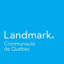 Landmark Québec logo