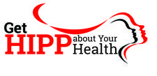 HIPP about Health  logo