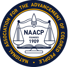 NAACP PARKCHESTER BRANCH logo