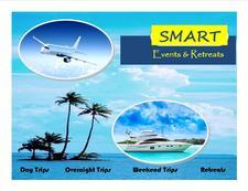 SMART Events & Retreats logo