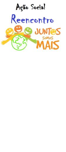 Ive Rocha, Nathália Reis e Felipe Fogato logo