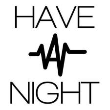 Have A Night logo