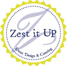 Zest it Up Inc logo