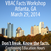 Atlanta VBAC Facts Workshop with Jen Kamel