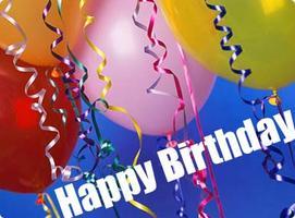 Apostle Willie Tolbert's Birthday Celebration!!