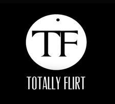 Totally Flirt logo