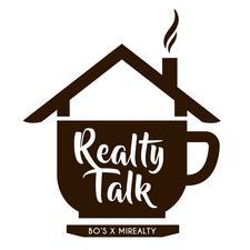Realty Talk logo
