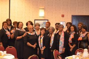 The Reading Divas 2014 Literary Conference with...