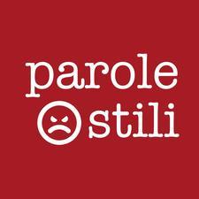Parole O_Stili logo
