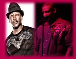 """Jokes with Joe Torry - hosted by Khoree """"The Poet"""""""