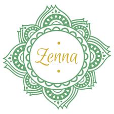 Zenna Mindfulness logo