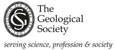 The Geological Society London logo