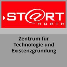 ST@RT HÜRTH GmbH logo