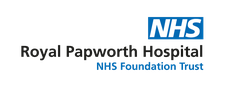 Royal Papworth Hospital logo