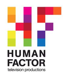Human Factor TV logo