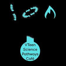VTeen 4-H Science Pathways Café logo