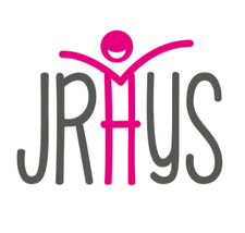 James Ross Hunter Youth Support logo