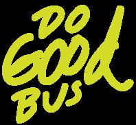 Do Good Bus logo
