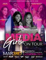 CIAA Media Girls On Tour