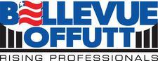 Bellevue Offutt Rising Professionals logo